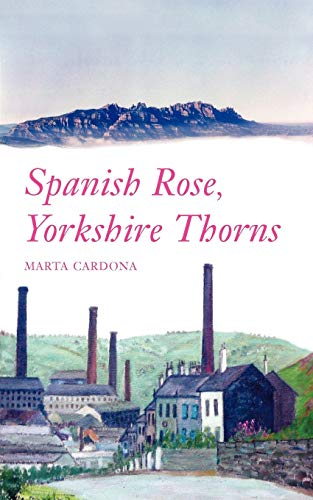 Spanish Rose, Yorkshire Thorns: Marta Cardona