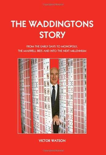 9781906600389: The Waddingtons Story
