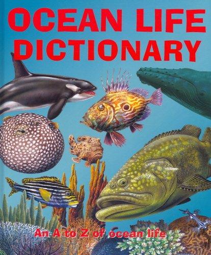 9781906606282: Ocean Life Dictionary