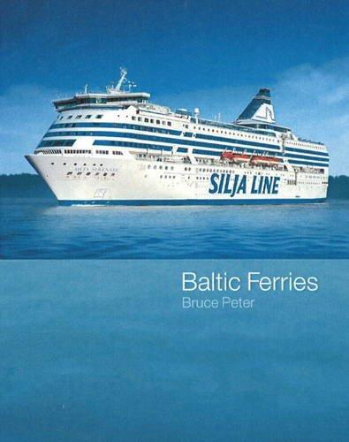 9781906608057: Baltic Ferries