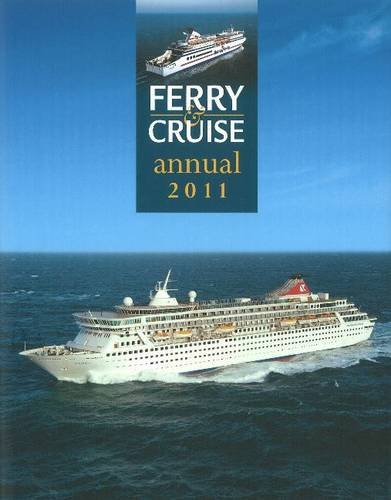 9781906608293: Ferry & Cruise Annual 2011