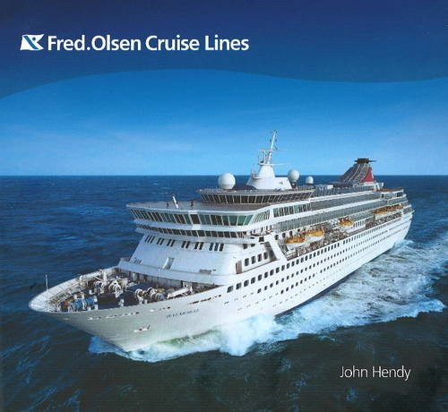 9781906608330: Cruise Ships of the Solen