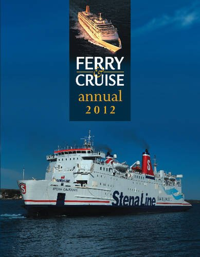9781906608446: Ferry & Cruise Annual 2012