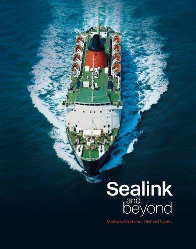9781906608750: Sealink & Beyond