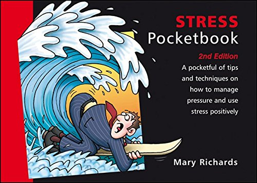 Stress Pocketbook (1906610096) by Mary Richards
