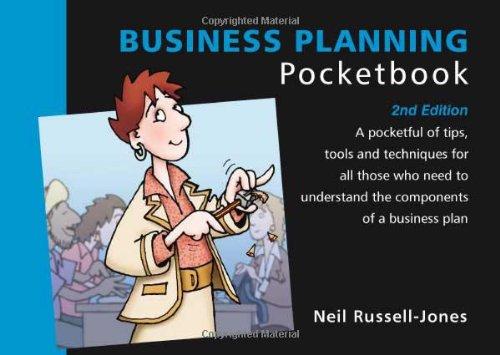 9781906610135: Business Planning Pocketbook