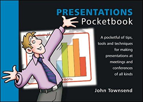 9781906610159: Presentations Pocketbook