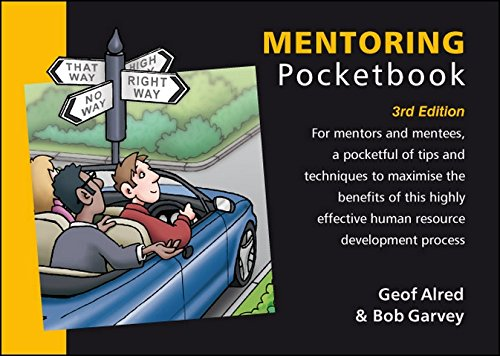 9781906610203: The Mentoring Pocketbook
