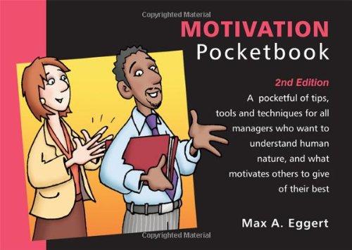 9781906610289: Motivation Pocketbook