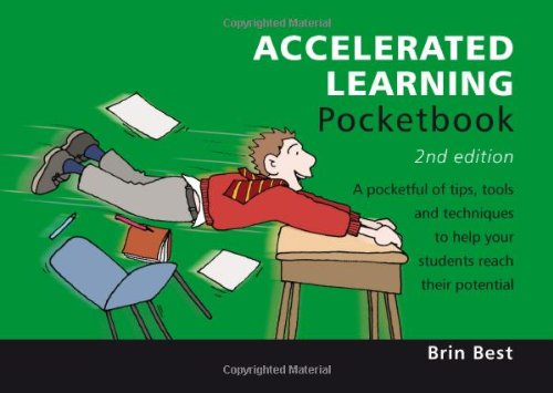 9781906610340: Accelerated Learning Pocketbook (2ed)
