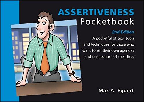9781906610364: Assertiveness Pocketbook
