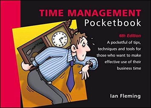 9781906610371: The Time Management Pocketbook (Pocketbooks)