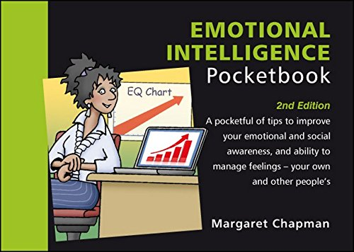 9781906610425: Emotional Intelligence Pocketbook