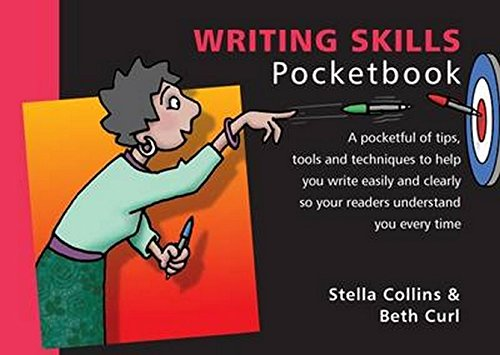 Writing Skills Pocketbook: Collins, Stella; Curl, Beth