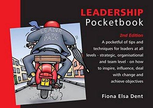 9781906610463: Leadership Pocketbook