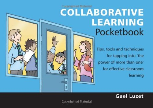 9781906610470: Collaborative Learning Pocketbook