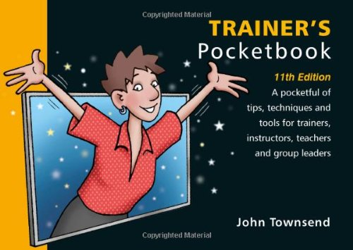 Trainer's Pocketbook: John Townsend