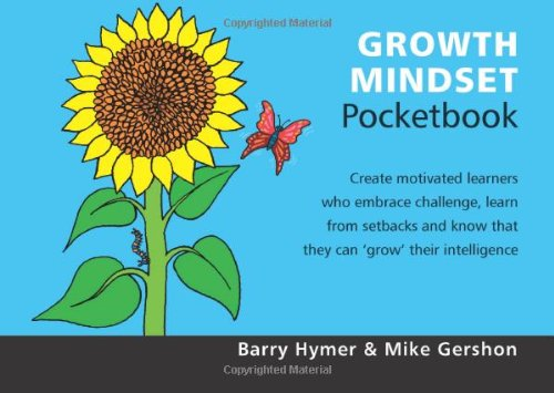 9781906610609: Growth Mindset Pocketbook