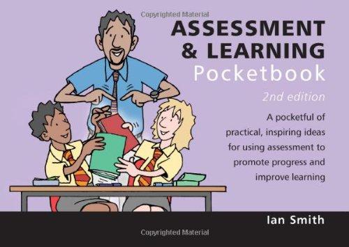 9781906610654: Assessment & Learning Pocketbook