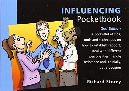 9781906610760: Influencing Pocketbook