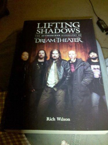 Lifting Shadows: Rich Wilson
