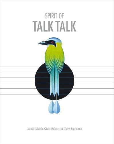 9781906615390: Spirit of Talk Talk