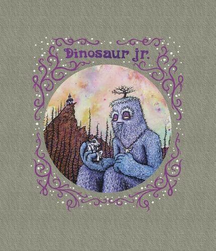 9781906615826: Dinosaur Jr.