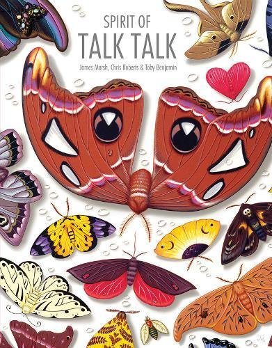 9781906615956: Spirit of Talk Talk