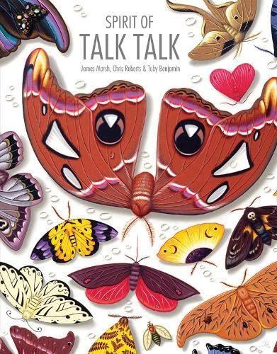 9781906615956: Spirit of Talk Talk