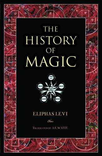 9781906621032: The History of Magic (Wooden Books Gift Book)