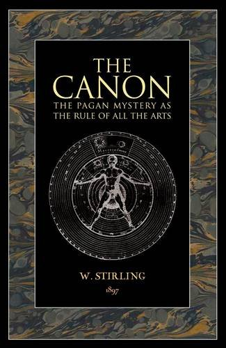 Canon (Wooden Books Gift Book)