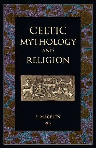 9781906621261: Celtic Mythology and Religion (Lost Library)
