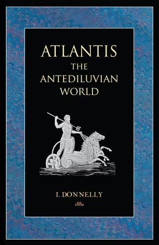 9781906621278: Atlantis: The Antediluvian World