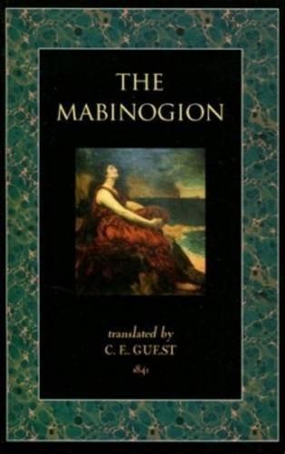 9781906621308: The Mabinogion