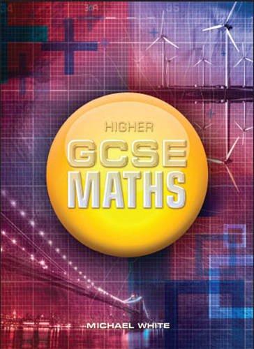 9781906622169: Higher GCSE Maths (Elmwood Press)