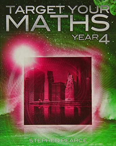 9781906622282: Target Your Maths Year 4: Year 4