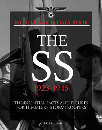 9781906626495: The SS: The Growth and Organisation of Himmler's Stormtroopers (World War II Germany)