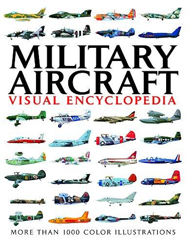 9781906626716: Visual Encyclopedia of Military Aircraft