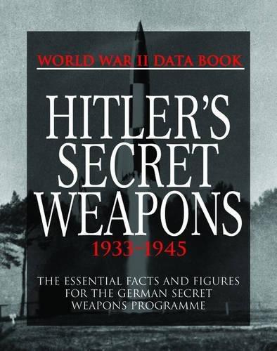 9781906626747: Hitler's Secret Weapons