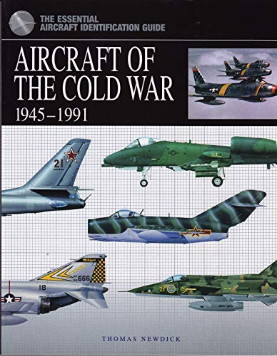 9781906626853: AIRCRAFT OF THE COLD WAR: 1945-1991