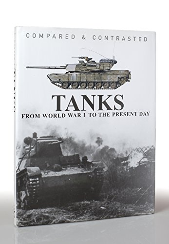 TANKS : COMPARED AND CONTRASTED: Martin Dougherty