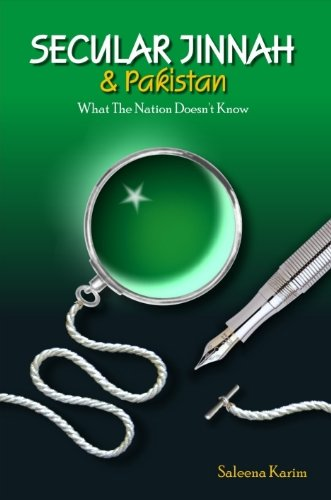 9781906628222: Secular Jinnah & Pakistan: What The Nation Doesn't Know