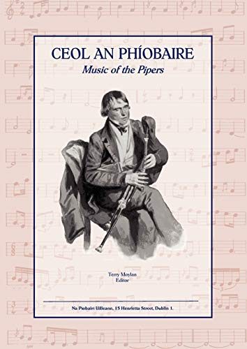 9781906628420: CEOL AN PHIOBAIRE: Music of the Pipers