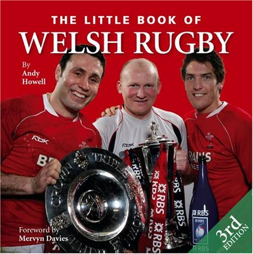 9781906635022: Little Book of Welsh Rugby