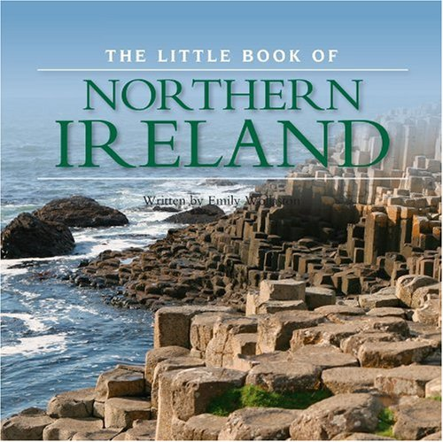 Little Book of Northern Ireland: Henigan, Mike