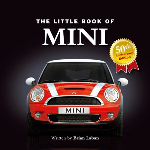 Little Book of Mini (1906635749) by Brian Laban