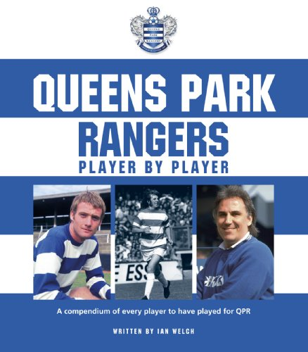 QPR Player by Player: Ian Welch
