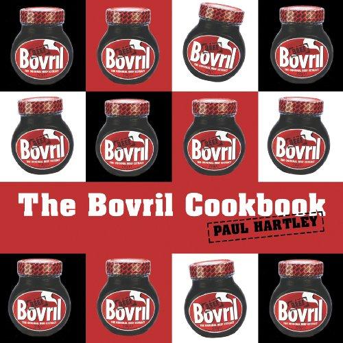 9781906650025: The Bovril Cookbook