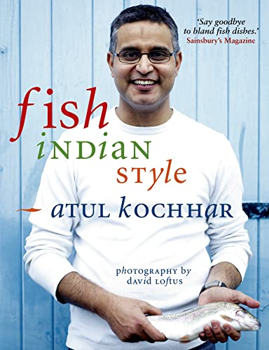 9781906650063: Fish, Indian Style