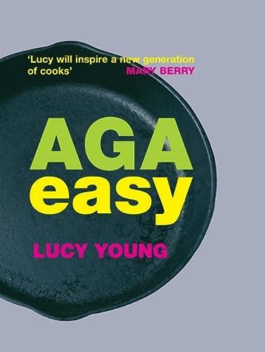 9781906650087: Aga Easy (Aga and Range Cookbooks)